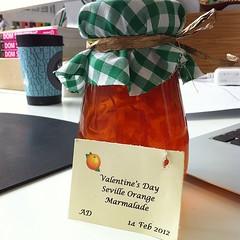 This is my jam …from @anna_debenham's mum