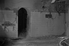 Poveglia Island 16 - Photo by: N.Tenny @ flickr.com (The G.R.I.M Union) Tags: haunted paranormal povegliaisland grimunion