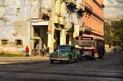 Havana street scene (The Globetrotting photographer) Tags: street havana cuba scene habana