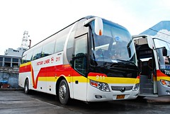 Victory Liner 211 (raptor_031) Tags: bus buses suspension air philippines transport victory co operation ltd inc zhengzhou provincial liner 211 yutong yuchai zk6107ha zk6107cra yc6a26030