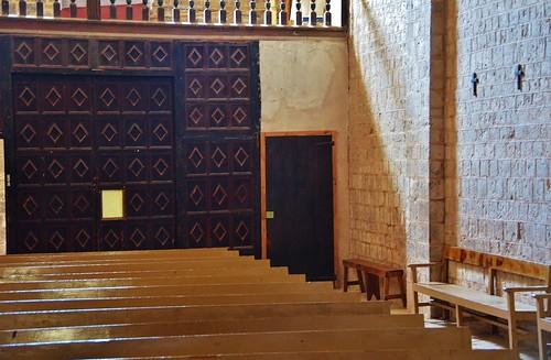 Frontanyà (Catalogne), abbatiale Sant Jaume (33)
