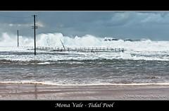 Mona Vale - Tidal Pool (John_Armytage) Tags: seascape beach canon surf wave australia nsw canon5d splash monavale tidalwave northernbeaches bigsurf monavalebeach armytage wwwjohnarmytagephotographycom 1635ljohn