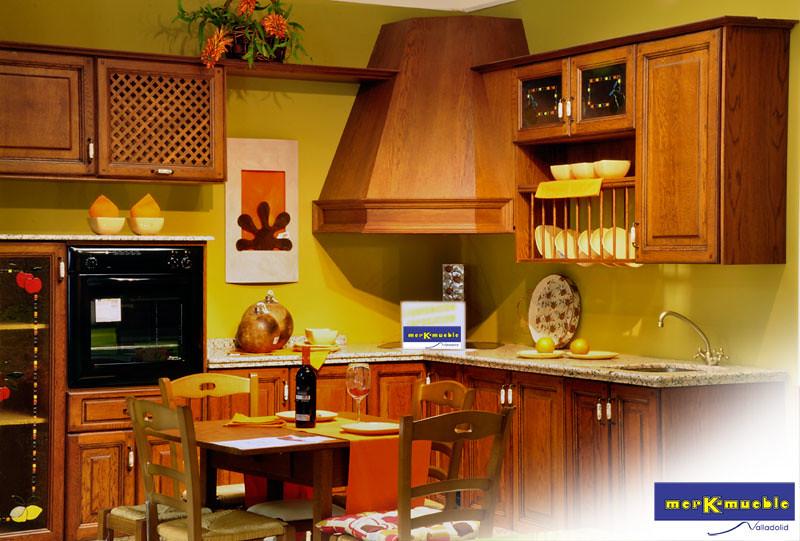 Mesas De Cocina Merkamueble. Excellent Mesa De Cocina Extensible Con ...