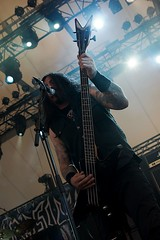 "Krisiun @ Rock Hard Festival 2012 • <a style=""font-size:0.8em;"" href=""http://www.flickr.com/photos/62284930@N02/7175685249/"" target=""_blank"">View on Flickr</a>"