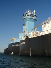 LakesContender-KBoothe1(5-10-12) (The Open Lake Group LLC) Tags: tugboat tug barge asc atb donjon boothe boatnerd americansteamship lakescontender greatlakesboatdetroitriverdetroit