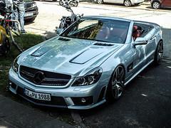 SL55 AMG Performance F1 (15skyline15) Tags: uk black sports car studio wagon us estate version performance s65 f1 63 safety sl mercedesbenz series 10th concept dtm edition ml 2009 coupe g55 sls amg sl65 cls roadster hamann gt3 sclass iwc e63 eclass slk55 cl65 ml63 clclass s63 cls63 c63 cl63 sl63 widestar ecell g63