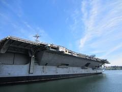 USS Independence CV 62 (bkraai2003) Tags: navy bremerton aircraftcarrier ussindependencecv62 southworthbikeride