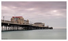 Pier Amusements (peterphotographic) Tags: uk sea england beach sussex coast pier worthing seaside britain englishchannel neutraldensity nd110 pieramusements canong12 img6464edwm