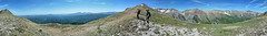 Escursionismo Sibilllini - Monte Torrone da Foce