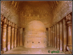 4. IN-MH-MUM-SNP - Kanheri caves (21) (Kquester) Tags: park caves national gandhi sanjay kanheri