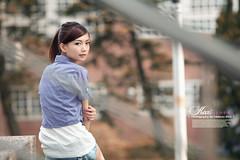 IMG_8414 (mabury696) Tags: portrait cute beautiful asian md model lovely  2470l           asianbeauty   85l keai 1dx 5d2 5dmk2
