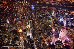 Manhattan Almighty (TIA International Photography) Tags: road park street new york city nyc urban building apple electric skyline brooklyn night america tia river square landscape real grid corporate office spring big downtown cityscape village estate view skyscrapers state manhattan lexington district greenwich border broadway may bank aerial corporation midtown business uptown madison empire jersey electricity vista helmsley metropolis intersection times hudson chrysler lower rockefeller gotham avenue metlife universe ge crossroads 5th reuters 6th