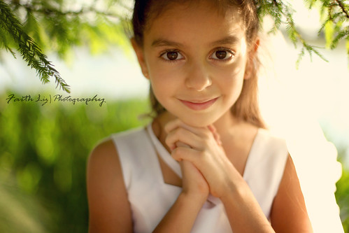 Child Portrait Photography, Houston