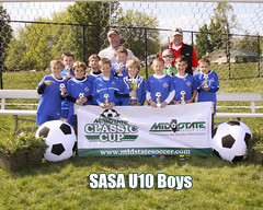"SASA U10 Boys • <a style=""font-size:0.8em;"" href=""http://www.flickr.com/photos/49635346@N02/7262568936/"" target=""_blank"">View on Flickr</a>"