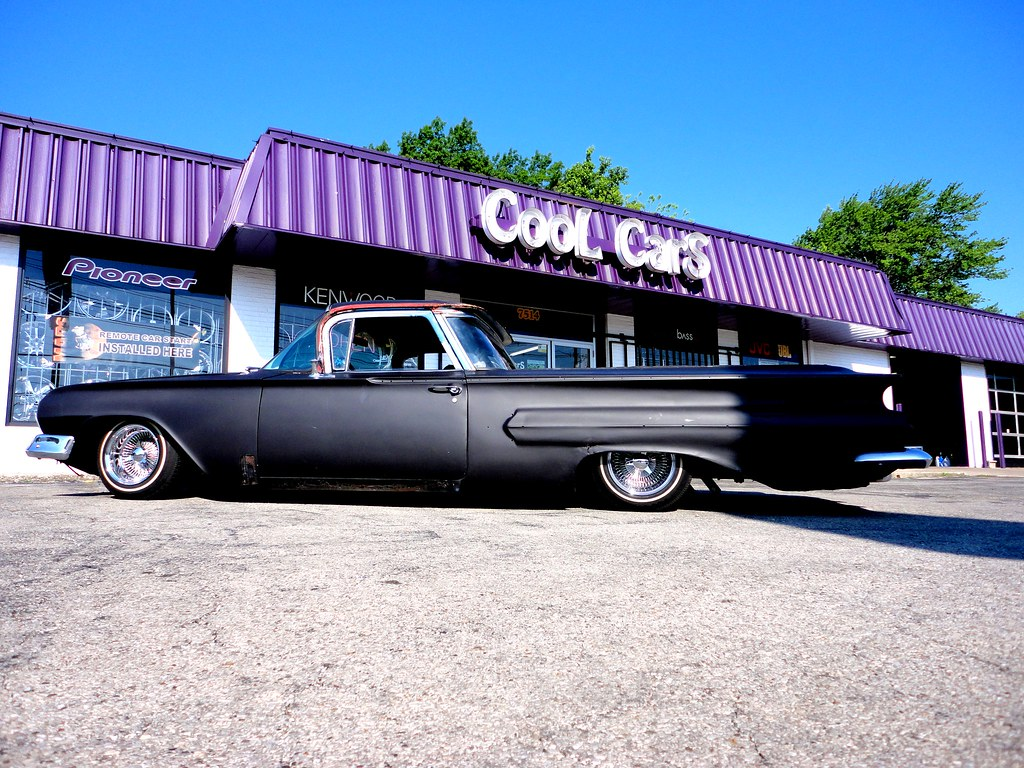 The Worlds Best Photos Of Cce And Ccehydraulics Flickr Hive Mind - Cool cars louisville kentucky