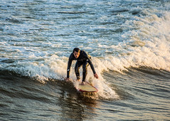 Surfing.. (VCD.) Tags: ocean sea beach sports water fun board skating bournemouth vcd