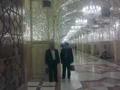 20120210072 (majidcha) Tags: reza mashhad  emam    ziyarat