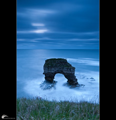 """the duke"" (Allan England ~ Photography) Tags: uk longexposure wedding sea portrait england cliff seascape rock sunrise landscape photography allan nikon rocks waves photographer shoreline rocky wave shore northsea daybreak seastack clifftop theduke whitburn sigma1020mm southtyneside d600 northeastofengland d80 nikond80 leefilters nikond600 seascapephotography nikonuk slikpro400dxtripod allanengland wwwphotographybyurbaneyescom whitburnarches allanenglandphotography allanenglandlandscapephotography wwwalllanenglandcom allanenglandcom allanenglandphotographer allanenglandlandscapephotographer allanenglandweddingphotographer allanenglandportraitphotographer"