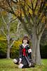 (yeshayden) Tags: autumn cosplay コスプレ vampireknight ヴァンパイア騎士 yukicross 黒主優姫