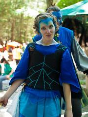 Fairy Blues (TnOlyShooter) Tags: castle mike force tennessee blues fairy be ren fest freeman gwynn arrington reckoned nspp tennesseerenaissancea withfestival