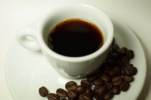 Coffee related (Free stock photo) by trophygeek, on Flickr