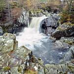 Scotland-Waterfall-2