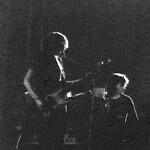Pink Floyd: Roger Waters, Nick Mason? Richard Wright?, Cow Palace, 1975 thumbnail