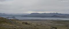 Yfir og allt um kring. Panorama over  lake Thingvallavatn (alf07 ,) Tags: panorama lake june mt thingvallavatn klfstindar 2012 skjaldbreiur nesjavellir jn ingvallavatn hrafnabjrg nesjavallalei