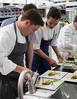 Bocuse d'Or Dinner (Edsel L) Tags: ohio milan unitedstates vegetable institute benefit dor culinary bocuse teamusa a7r chefsgarden bocusedor culinaryvegetableinstitute elikaimeh ilce7r michaelrotondo