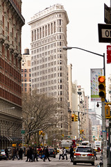 Flat Iron Building (Alejandro Ortiz III) Tags: newyorkcity usa newyork alex brooklyn digital canon eos newjersey canoneos flatironbuilding allrightsreserved lightroom 5avenue rahway flatirondistrict alexortiz 60d lightroom3 efs18135mmf3556is shbnggrth alejandroortiziii 2014alejandroortiziii