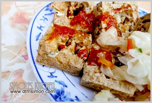 旱溪臭豆腐10