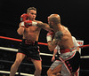 Boxing Sheffield Ponds Forge 22 -