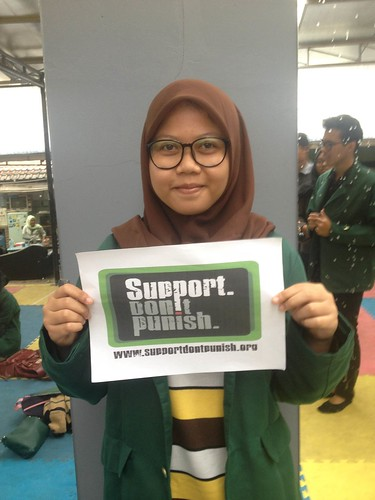 Indonesian activists (8)