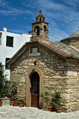 Church in Skopelos / Crkva u Skopelosu (mardukkk) Tags: streets church greek nikon greece orthodox skopelos nikond3200 sporades d3200 grka nikoneurope nikonsrbija nikonserbia