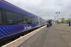 Skottland 2016 (136) (stetjess) Tags: train scotland stirling aberdeen inverness fortwilliam stonehaven doune mallaig donnottar