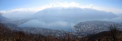 2016-032939 (bubbahop) Tags: panorama lake alps switzerland hike locarno maggiore 2016 cardada europetrip33
