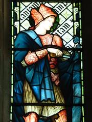 St. Martin (robin_birdie) Tags: burnejones stedithatamworth