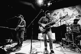17.05.2016 - mewithoutyou at The 9:30 Club Washington, D.C. // Shot by Jake Lahah