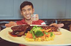 luna j x lee kum kee (15 of 18) (Rodel Flordeliz) Tags: restaurant luna grill friedrice sauces barbecuesauce babybackribs leekumkee lunaj