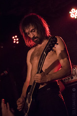 Truckfighters en Chile! (/Sola.Saavedra) Tags: red music house live drummer msica fuzz stoner guitarplayer bassplayer msicos truckfighters