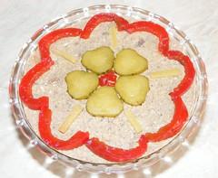 Pate de porc (www.preparatedevis.ro) Tags: food recipe pate aperitive retete reteteculinare gustari patedeporc retetedemancare patedecasa patedeficat porkpaterecipe
