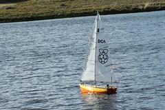Dewi - 16 (TomGC96) Tags: sailing aberystwyth dewi robotic sailbot abersailbot