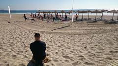 Recharge Hibernis Mare 21 mayo 2016 (4) (Visit Pilar de la Horadada) Tags: yoga playa alicante roller invierno recharge hatha patinaje costablanca voley zumba ludoteca pilardelahoradada vegabaja milpalmeras hibernismare