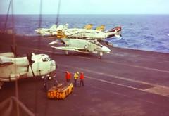 Japan, USS Midway 1975-77 005Rif (edgarandron - Busy!) Tags: japan ship aircraft ships jets navy sailors planes sailor aircraftcarrier usnavy carrier yokosuka ussmidway