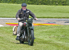 IMGP8032 copy (ST 251) Tags: show old classic car bike plane vintage side bedfordshire collection smokey warden motorbikes shuttlworth