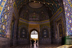 (TaMiMi Q8) Tags: travel iran qom