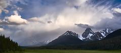 Smuts Valley (dhugal watson) Tags: smuts peter lougheed provincial park alberta canada fuji xt1 1024 landscape mountain valley