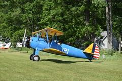 DSC_0254 (SkyPilot181) Tags: airplane aircraft airshow ojibwa d11