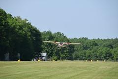 DSC_0256 (SkyPilot181) Tags: airplane aircraft airshow ojibwa d11