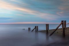 IMG_0751.jpg (steveowen528) Tags: conwy longexposure sunset beach sea groyne northwales llanfairfechan